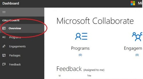 collaborate microsoft