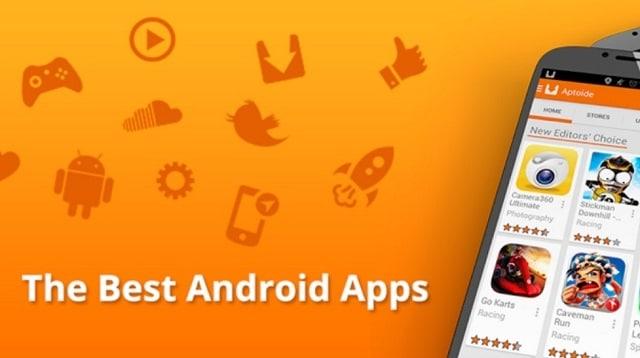 Instalar Aptoide, la alternativa a Play Store de Google