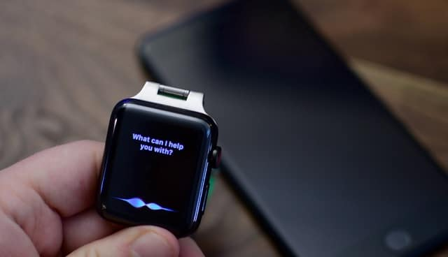 watchos para apple watch