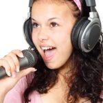 cantar karaoke