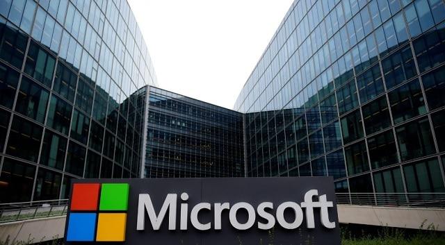 Como crear una cuenta de Microsoft