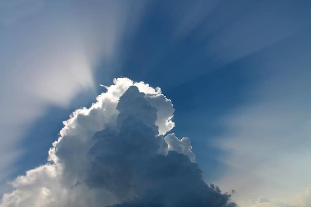 ¿Qué es La Nube?