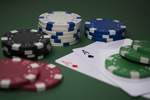 Programas para jugar al poker