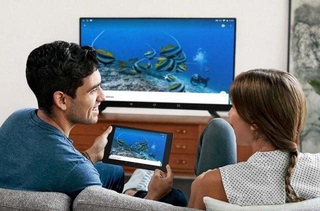 Programas para ver la TV