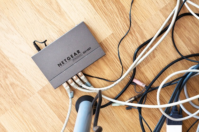 Mejores formas de reiniciar un router