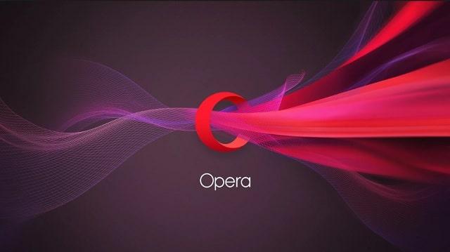 Descargar Opera, navegador web gratis