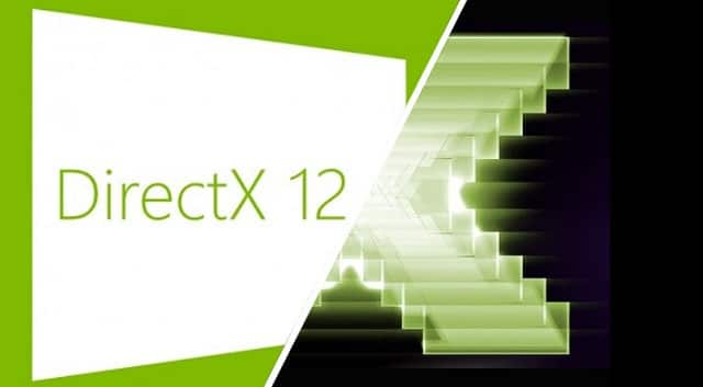 Descargar DirectX 12 gratis