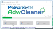 usar adwcleaner