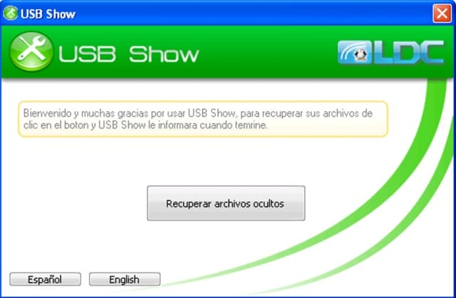 Descargar USB Show gratis