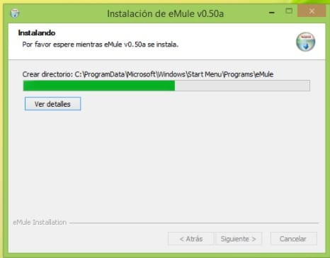 emule security no1 no conecta