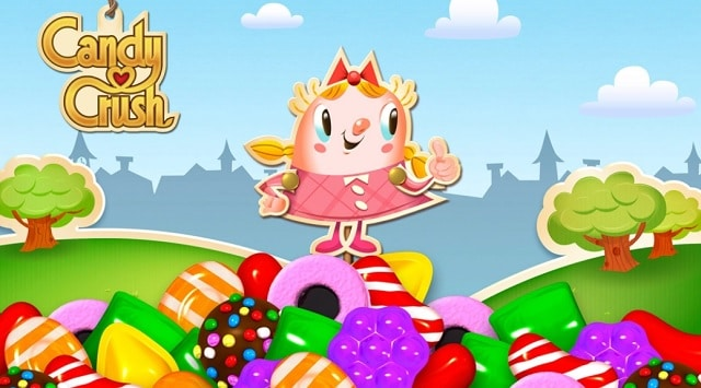 Jugar a Candy Crush Saga, Te explicamos cómo