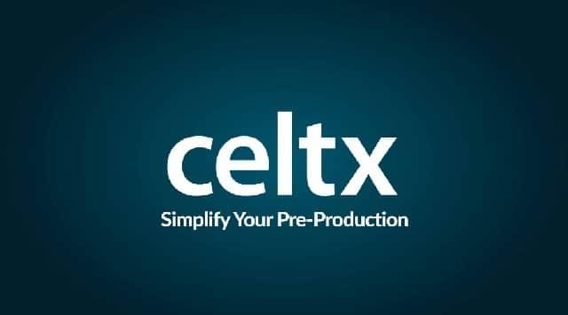 Descargar Celtx para organizar tareas de producción