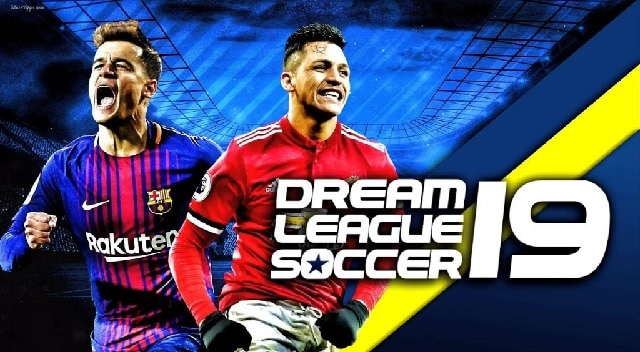 Descargar Dream League Soccer 2019