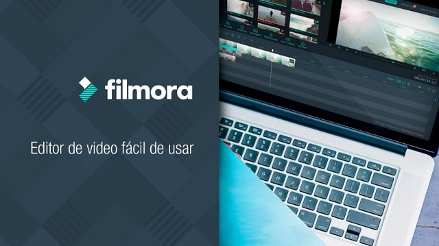 Descargar Wondershare Filmora Video Editor