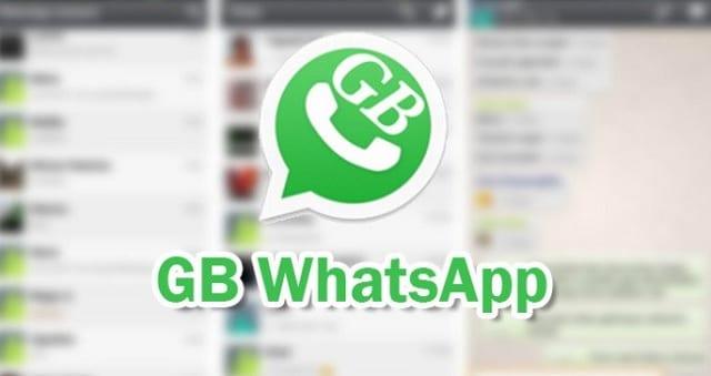 descargar gbwhatsapp