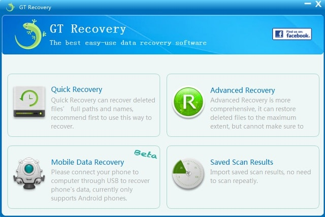 descargar gt recovery