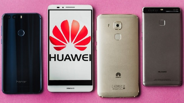 Descargar Huawei HiSuite