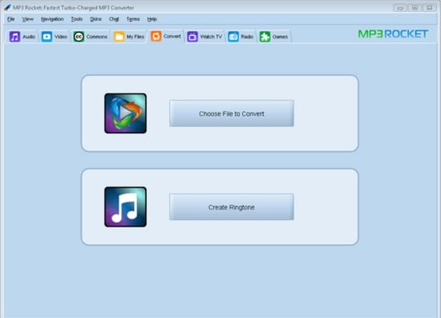 Descargar MP3 Rocket