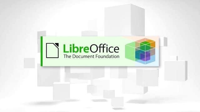 Descargar LibreOffice Suite de ofimática profesional y gratuita