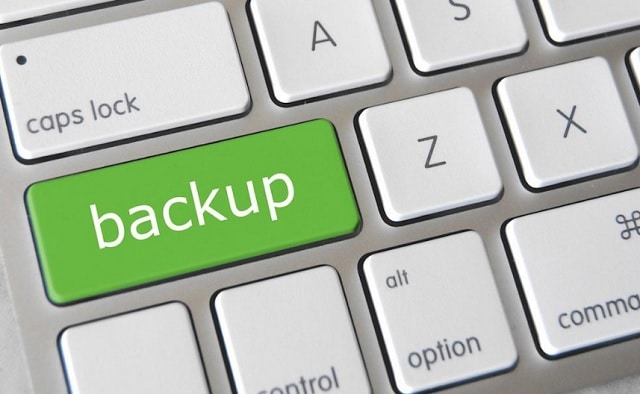 Descargar Cobian Backup y Cómo usarlo