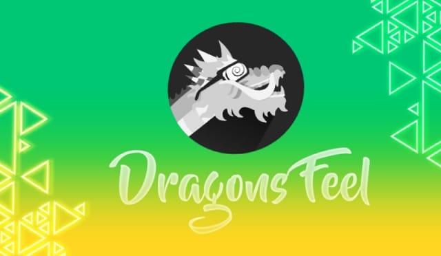 Descargar Dragons Feel, Cómo usarlo y Listas de canales actualizadas