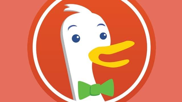 El buscador DuckDuckGo cambia los mapas a Apple Maps