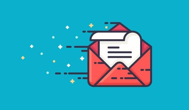 Cómo enviar un email o correo electronico anonimo