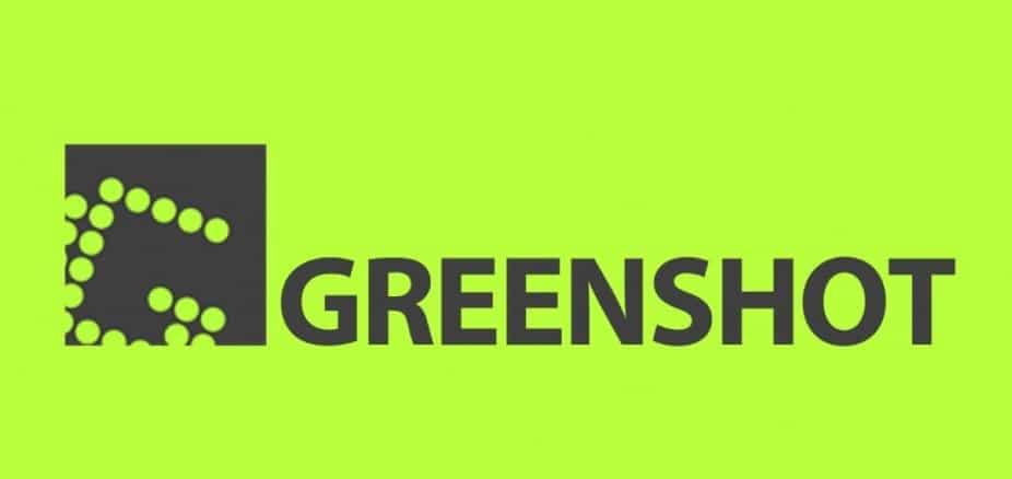 Descargar Greenshot para hacer capturas de pantalla