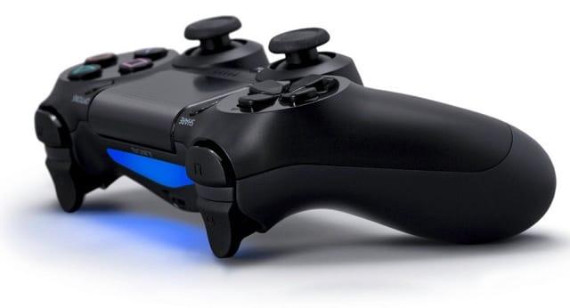 Descargar InputMapper para usar tu mando de PS4 en PC