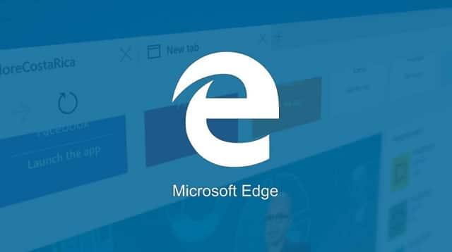 Descargar Microsoft Edge