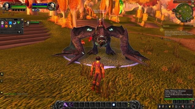 Mejores juegos multijugador masivo gratuitos