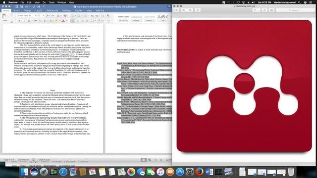 Descargar Mendeley Desktop