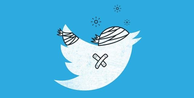 Cómo recuperar tweets borrados