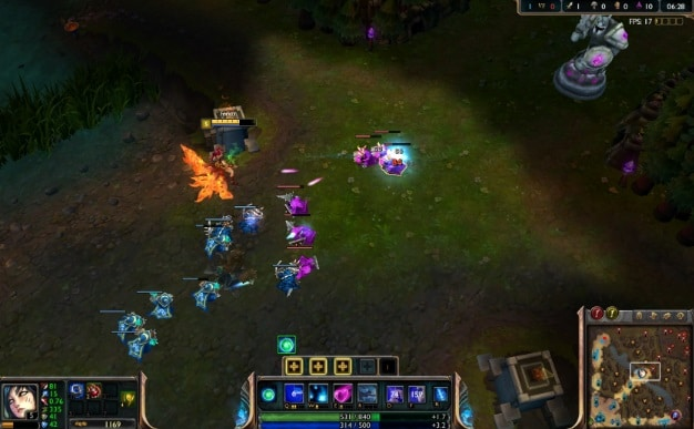 descargar league of legends