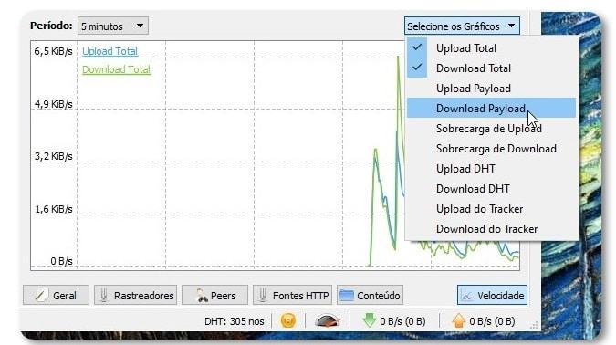 descargar torrents qbittorrent