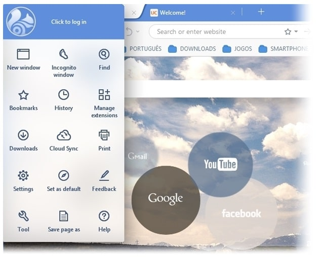 descargar uc browser