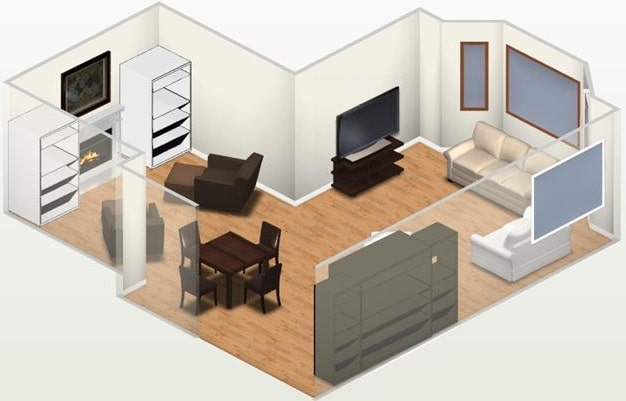 diseñar casa online
