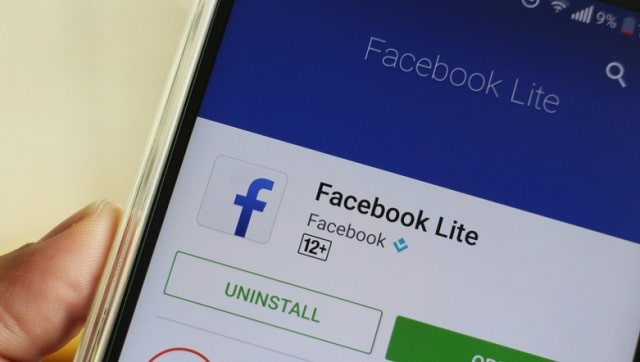 Descargar Facebook Lite