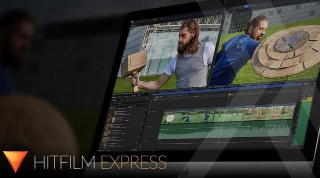 Descargar HitFilm Express