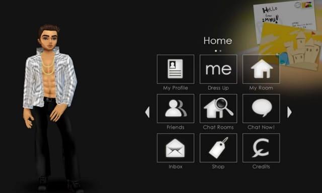 Descargar IMVU para acceder a un fantástico mundo virtual