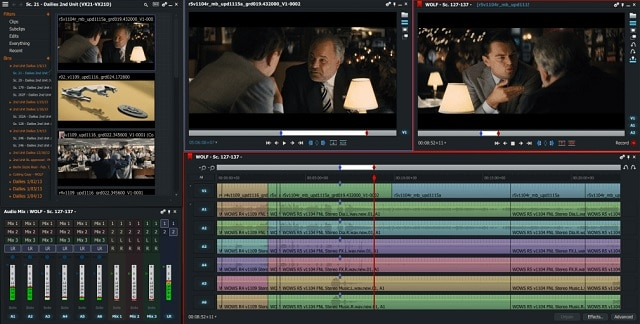 Descargar Lightworks, editor de vídeo avanzado