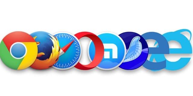 Mejores navegadores de internet