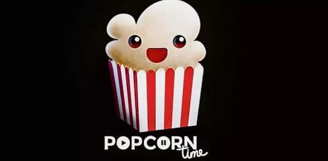 Descargar Popcorn Time para ver películas y series online