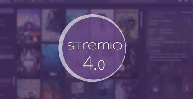 Descargar Stremio para ver películas y series online