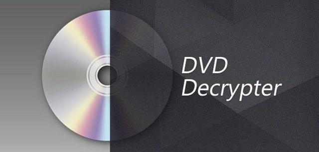 Descargar DVD Decrypter