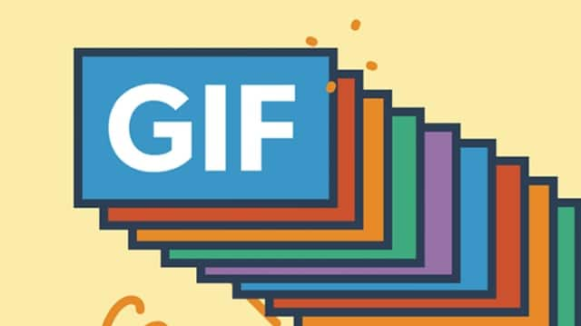 Los mejores sitios para crear GIF animados