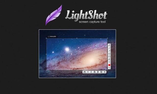 Descargar Lightshot