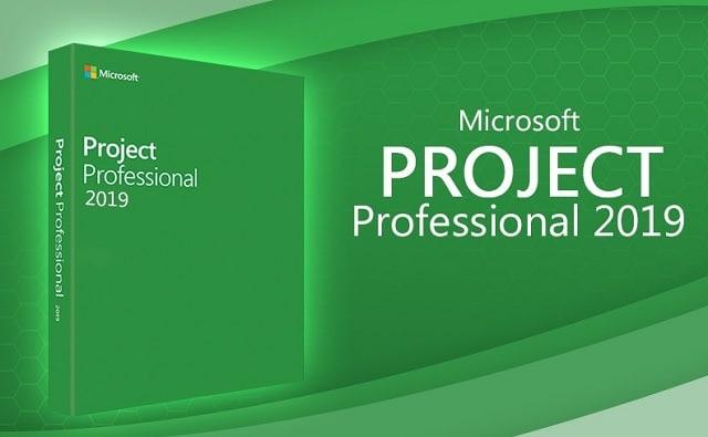 Descargar Microsoft Project Professional