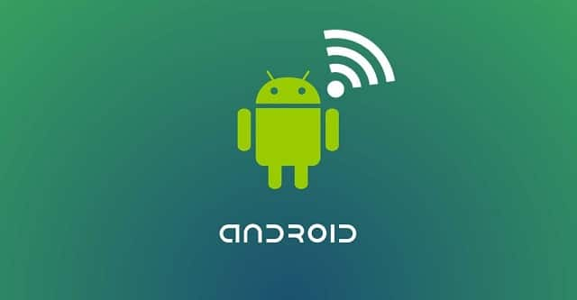 problemas wifi android
