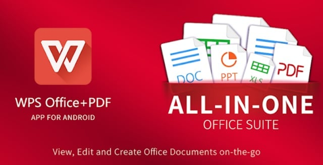 WPS Office: PPT, DOC, XLS, PDF 10.0.2